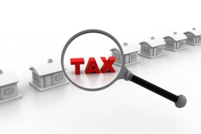 Real Estate Tax Planning